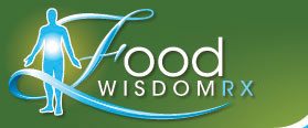 Food Wisdom Rx Logo